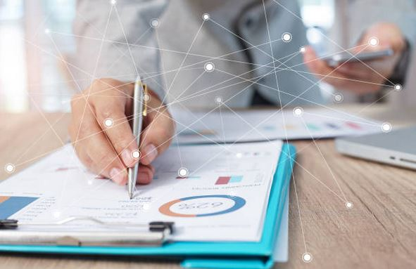 audit-entreprise-travail-stylo-résultats-etude