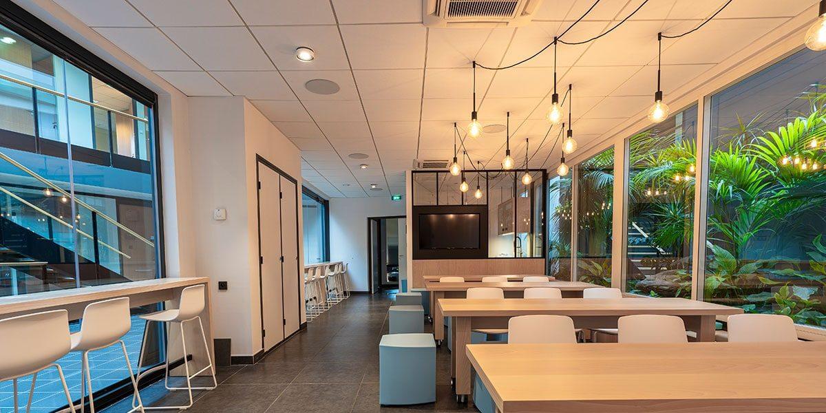 Open-space-bureau
