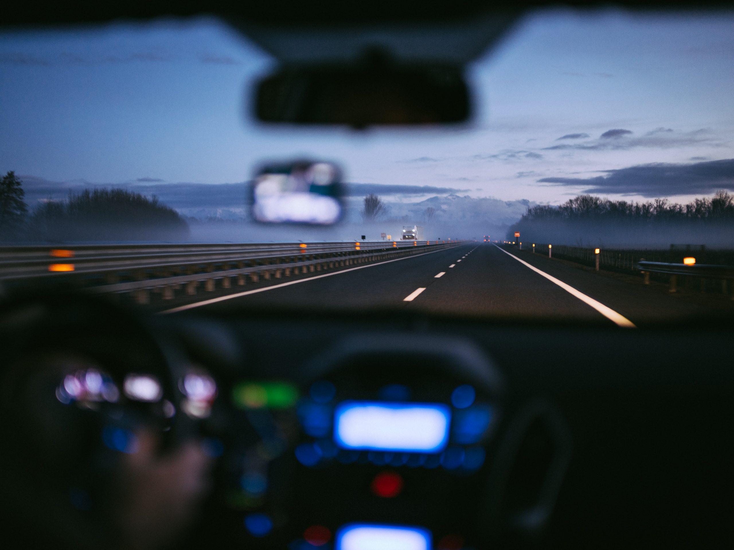 Traceur GPS